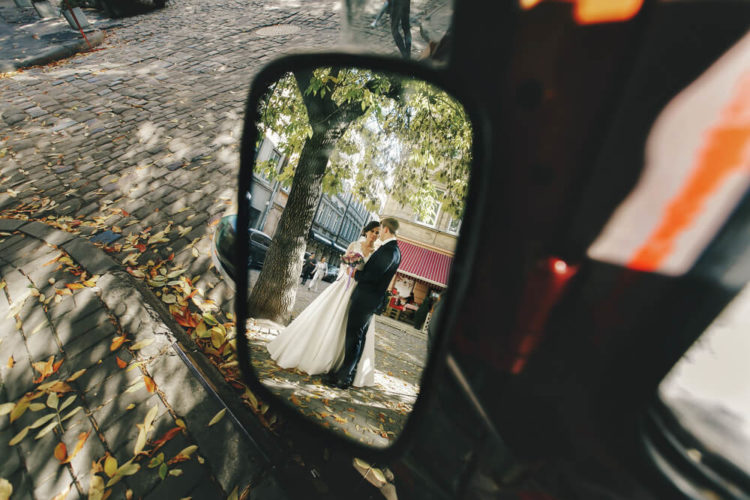 wedding minibus rental