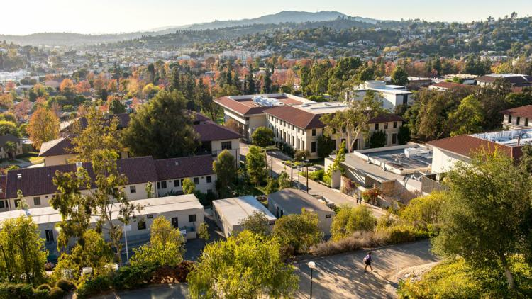 How To Plan A Group Campus Tour For La S Top Colleges Gogo Charters