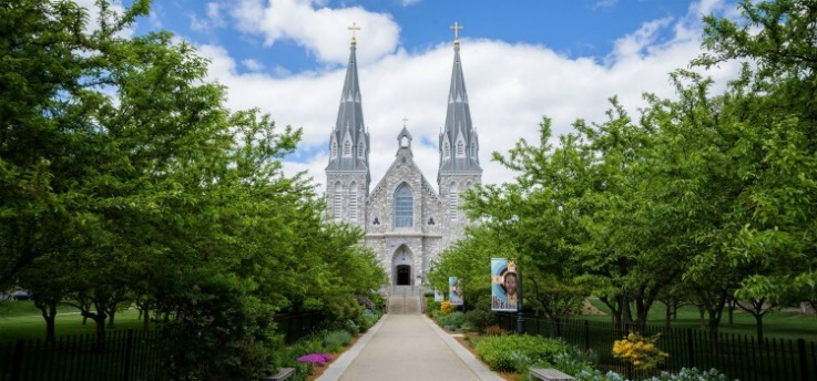 villanova campus tours
