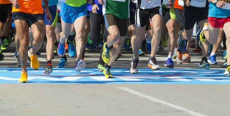 take a bus to boston marathon finish line