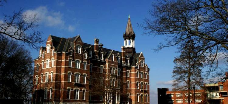 fisk university campus