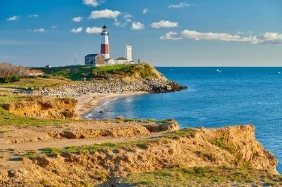long island road trip lighthouse