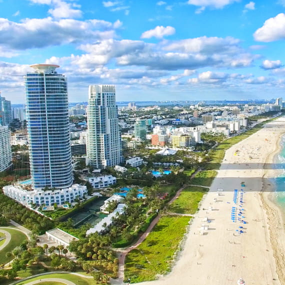 picture of Miami Beach