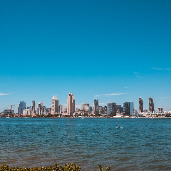 San Diego City beat dating