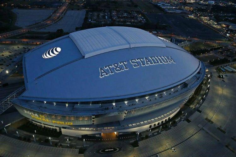 Dallas Sports Bus Rentals