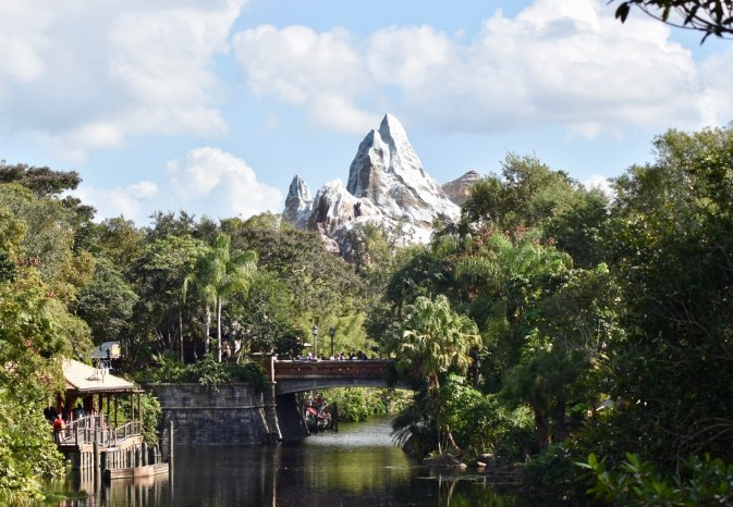 Charter a Bus to Disney World