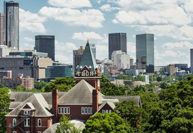 Guide to Campus Tours in Atlanta