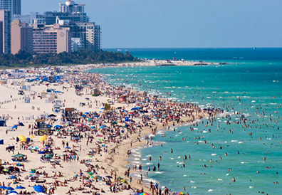 The Ultimate Group Travel Guide to Miami and the Beaches, Part 2
