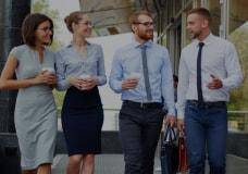 Corporate Charter Bus & Minibus Rental