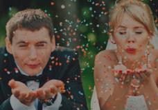 Wedding Charter Bus & Shuttle Bus Rental