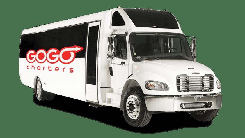 25 Passenger Minibus
