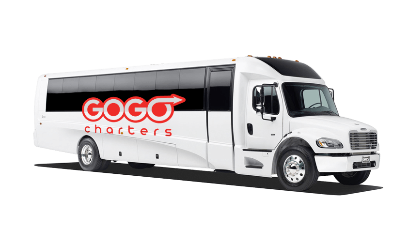 30 Passenger Minibus