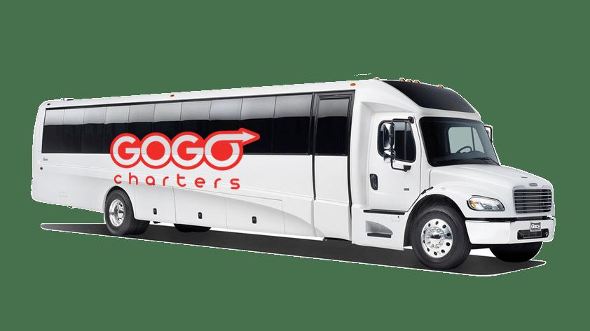 35 Passenger Minibus