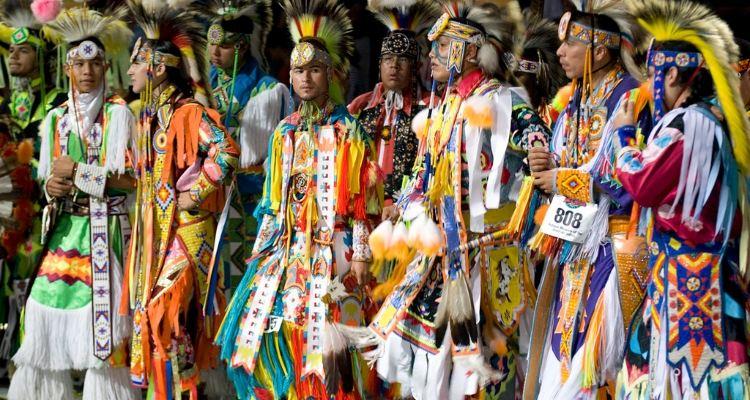 denver american indian powwow