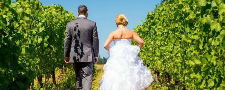 salem oregon wedding bus rental