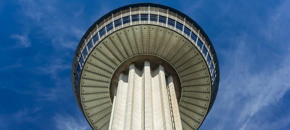 San Antonio Tower