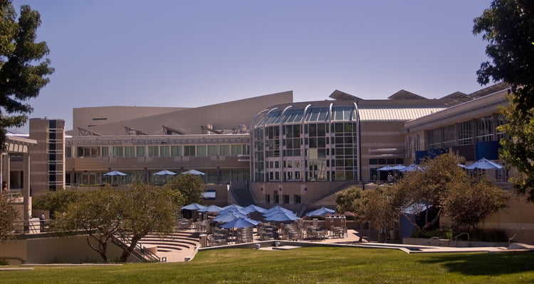 university of california san diego campus