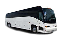 mci charter bus