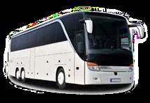 setra charter bus