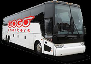36 - 56 Passengers