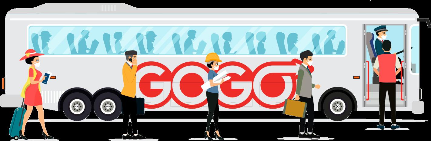 GOGO Bus