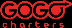 GOGO Charters logo